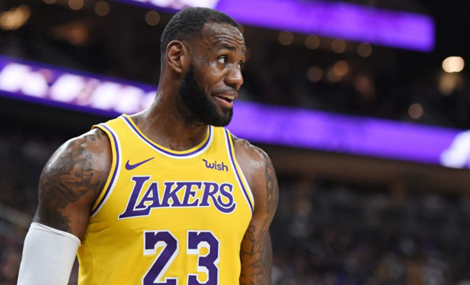 2c2f2e444 Season Review  The Los Angeles Lakers Post Mortem – Hoop-Ball