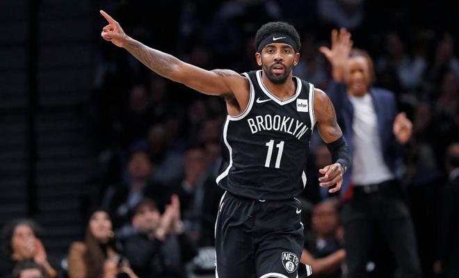 Season So Far Brooklyn Nets Hoop Ball
