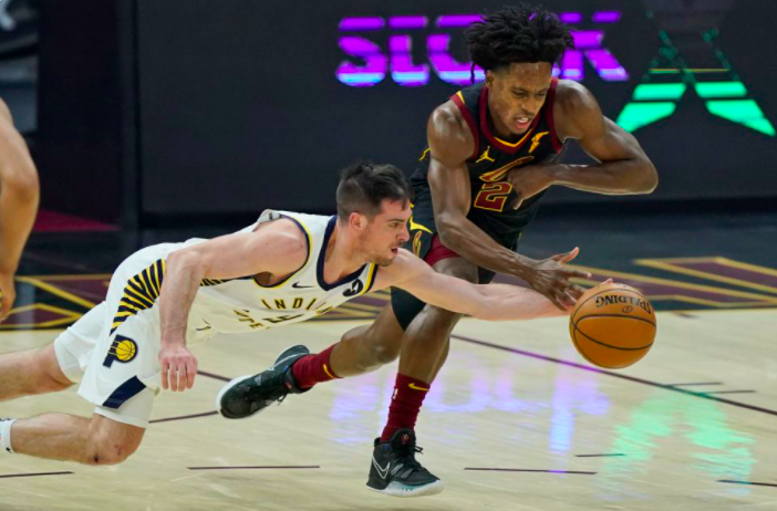 TJ McConnell Pacers